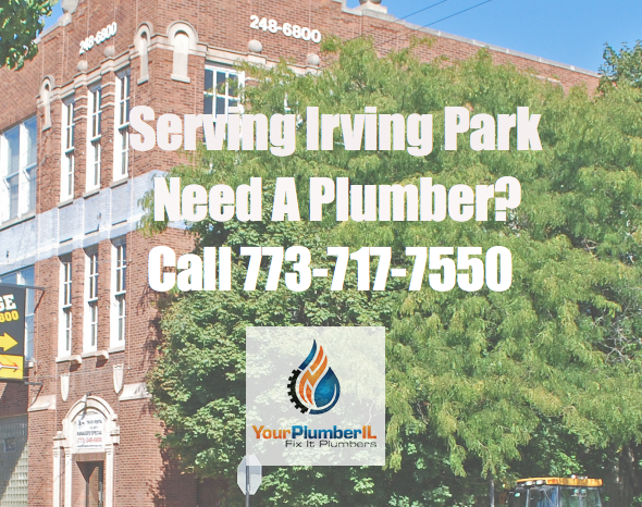 Plumber In My Area Irving Park Chicago