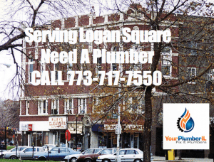 Plumber Around Me Logan Square Chicago IL